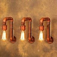 Vila Americana parede industrial luzes criativas ... – BRL R$ 374,37
