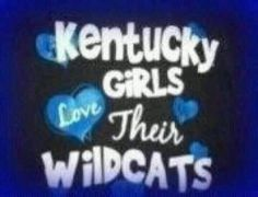 KY Girls Love Those Cats