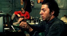 Dustin Hoffman, Jon Voight - Midnight Cowboy (1969)