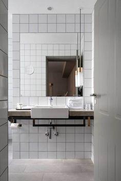 Hotel SP34 Designed by Morten Hedegaard  ⎮Copenhagen, Denmark   Yellowtrace