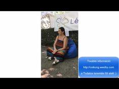 (5) Tudatos teremtés - MŰKÖDIK? | előadás az Everness fesztiválon - YouTube