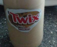 Rezept Twix white  Likör von Tilac - Rezept der Kategorie Getränke