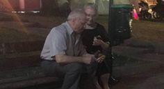 Ζευγάρι ηλικιωμένων από το Γέρακα γίνεται ο ορισμός της αγάπης (Φωτογραφίες)