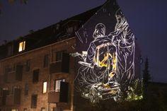 Markeringer-Light-painting-to-Copenhagen-by-Asbjørn Skou-