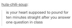 the truest thing i've ever seen