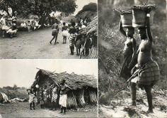 Giriama Girls Malindi