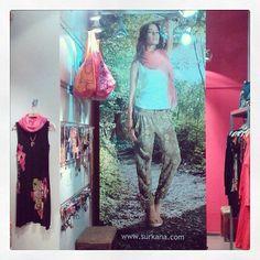 #surkana #summer #verano #fashion #moda #retail