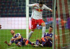 FC Liefering letztmals im Salzburg-Derby gegen Austria Salzburg