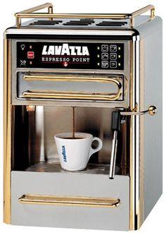Lavazza - Espresso Point Machine