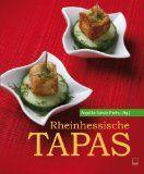 Rheinhessische Tapas.