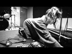 ▶ Grimes Interviewed in her Studio by Dazed & Confused - YouTube - favorite part is her explaining her hand tattoos