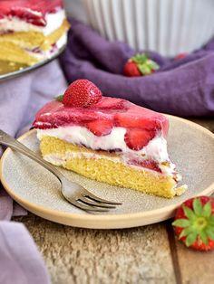 Cheesecake, Cheesecakes, Cherry Cheesecake Shooters