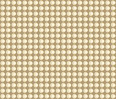 moka_cafe_ fabric by mimix on Spoonflower - custom fabric Moka, Custom Fabric, Spoonflower, Fabric Design