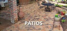 Precision Pavers‎ | Patio Pavers, Driveway Pavers, Custom Pavestone Installaion | Plano, TX 972.423.9266