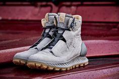 Mit einem exklusiven Pre-Launch startet der dänische Schuhhersteller seinen Wanderschuh 'Exostrike' ab Mitte April erst einmal bei Globetrotter, Engelhorn Sports und Sport Schuster.