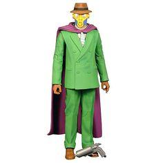 DC Universe Classics Sandman I Action Figure