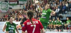 Legyen Zizi a legjobb! - Szucsánszki Zitára is lehet szavazni, csapatkapitányunk a Bajnokok Ligája 3. fordulójának sztárja lehet.