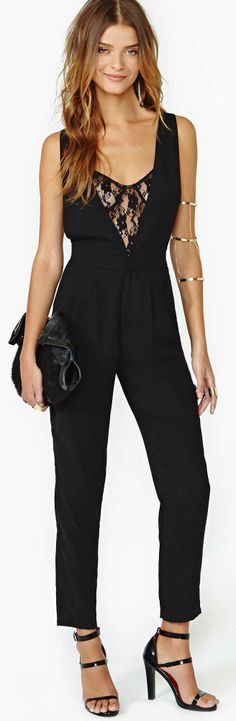 Need a jumpsuit!
