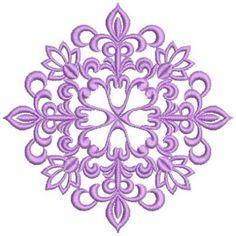 Fabulous Quilt Blocks embroidery design