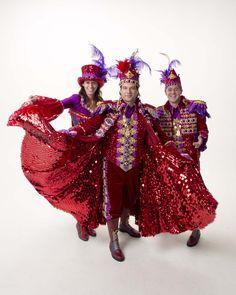 MAARHEEZE - Bert Kiggen (42) en zijn partner Nancy Schonkeren vormen samen het nieuwe prinsenpaar van CV De Muuzevangers. Zij worden bijgestaan door adjudant Mark van Zon. Prins Bert viert carnaval met de leus: