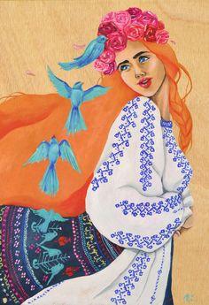 Alice's Art World – Art & Jewelry by Alice Princess Zelda, Disney Princess, Art World, Romania, Jewelry Art, Illustrators, Folk Art, Disney Characters, Fictional Characters