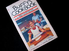 Buffy's Cooking Vintage 1971 Cookbook from by FoxyFineVintage