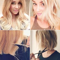 Source: Instagram user laurenconrad and Instagram user kristin_ess                      Do You Like Lauren's Hair Better Long or Short?     I miss her long, beachy waves!     I'm totally in love with the new short cut.     I think she can rock both lengths.                                                triggerAjaxReplace('/poll/view/dynamic/36012830/1/1', 'poll_ajax_placeholder_36012830')…