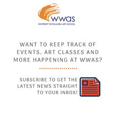 Don't miss out on any news, course information, events and more happening at WWAS, subscribe to our newsletter! http://wwas.org.au/subscribe