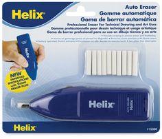 HELIX Electric Eraser