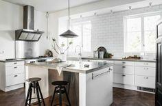 elisabeth heier: Daniella Witte's kitchen
