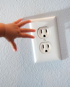 ChildProofing your home to keep kids safe. 11 tips and printable checklist on our blog. http://stvq.co/chldprfhm #RealEstate #HomeSafety #ChildProofing