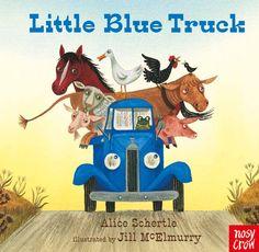 Activity Sheets | Little Blue Truck
