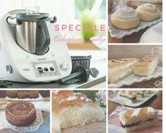 Una raccolta speciale colazione bimby, ricette super collaudate facili, passo passo e con video ricette. Provare per credere!