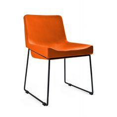 Irving Chair — Super Scandinavian! The Irving Chair is clean and cozy with an ergonomically shaped seat.