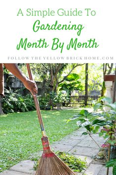 the tenminute gardener a monthbymonth guide to growing your own