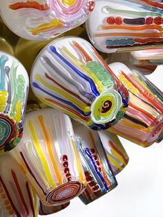 Candy by Brothers Campana - Lasvit