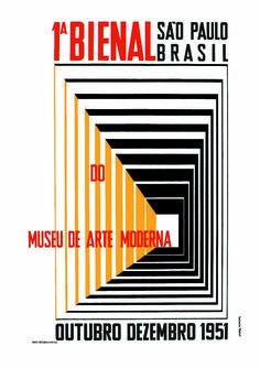 1ª Bienal de São Paulo - Bienal