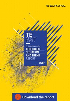 ARCHIVE - IISCA: EUROPOL: EU Terrorism Situation and Trend Report (...