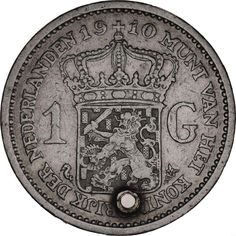 the Netherlands: gulden silver 1910 F+ http://unbelievable-nice-item.newoffers.info/buy/01/?query=201435790076 …