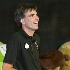 Randy Pausch (The Last Lecture) died 4 1/2 years ago but I still think of his story and his family and continue to be moved by it.