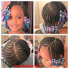 Style Hair Braids  Girls Hairstyle  Pinterest  Kid Braids Kid Hairstyles
