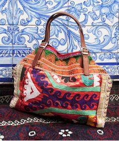 LOVE this bag.