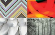 Sherwin Williams inspiration for - 2013 Forecast - Check out their website for some exciting color combinations!