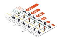 Bear Hunting Infographic by Davvi Chrzastek