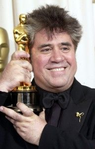 Pedro Almodovar - we can thank him for the likes of Antonio Banderas and Penelope Cruz.
