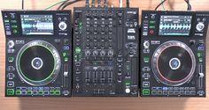 Denon DJ SC5000 Prime Media Player (*****)
