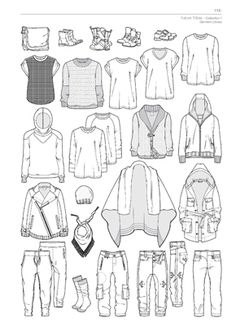 Sneak Preview: AW14/15 Male Package | Mudpie