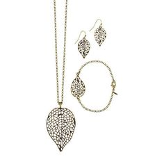 Can't Leaf You Alone 3 Piece Set