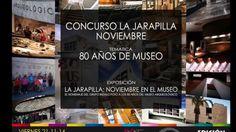 Vídeo-montaje con las fotografias del grupo indalofoto del museo de Almeria en su 80 aniversario