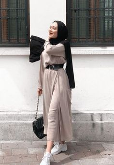 130 latest eid hijab styles with eid dresses – page 1 Modest Fashion Hijab, Modern Hijab Fashion, Street Hijab Fashion, Hijab Fashion Inspiration, Islamic Fashion, Muslim Fashion, Modest Outfits, Fashion Outfits, Emo Fashion